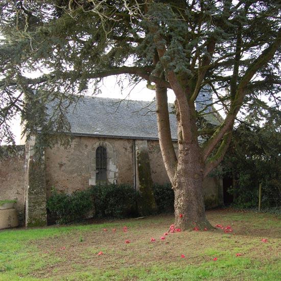 Chapelle Notre-Dame du Châtellier