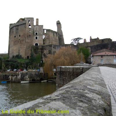 Le château et le pont