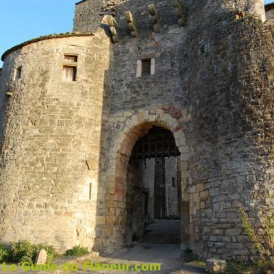 La porte Jane