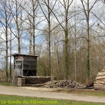 Randonnée du Marais Poitevin