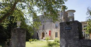 Le château de Fajac la Selve