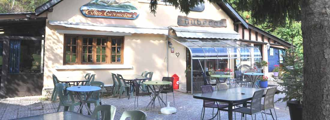Chez Germaine à Payole - Hautes-Pyrénées