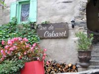 Adresse restaurant cabaret