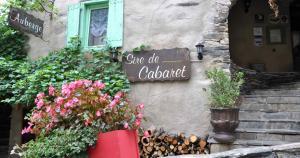 Restaurant le Sire de Cabaret