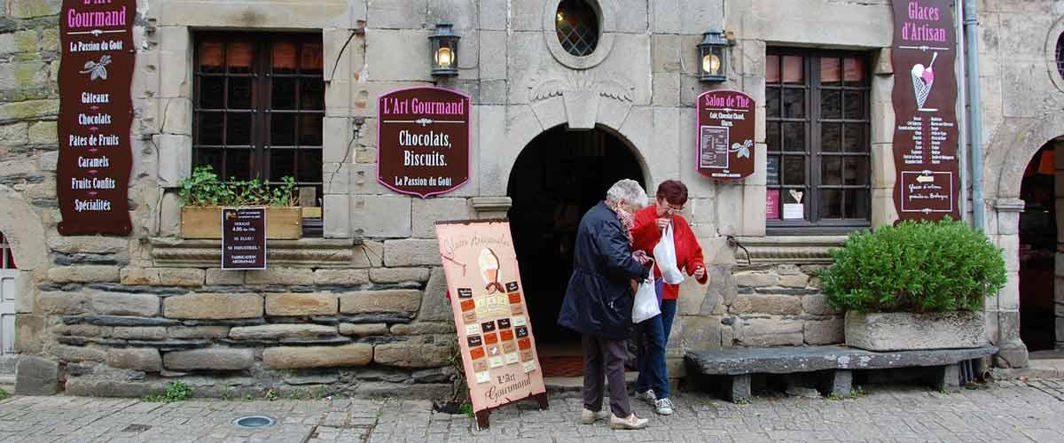 L'Art gourmand à Rochefort
