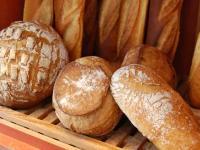Artisan boulangerie fenioux
