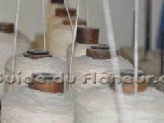 Artisanat filature
