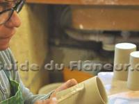 Artisanat poterie 1