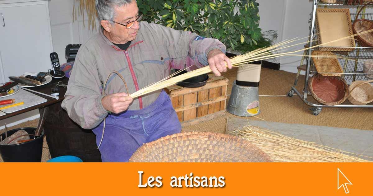 Les artisans