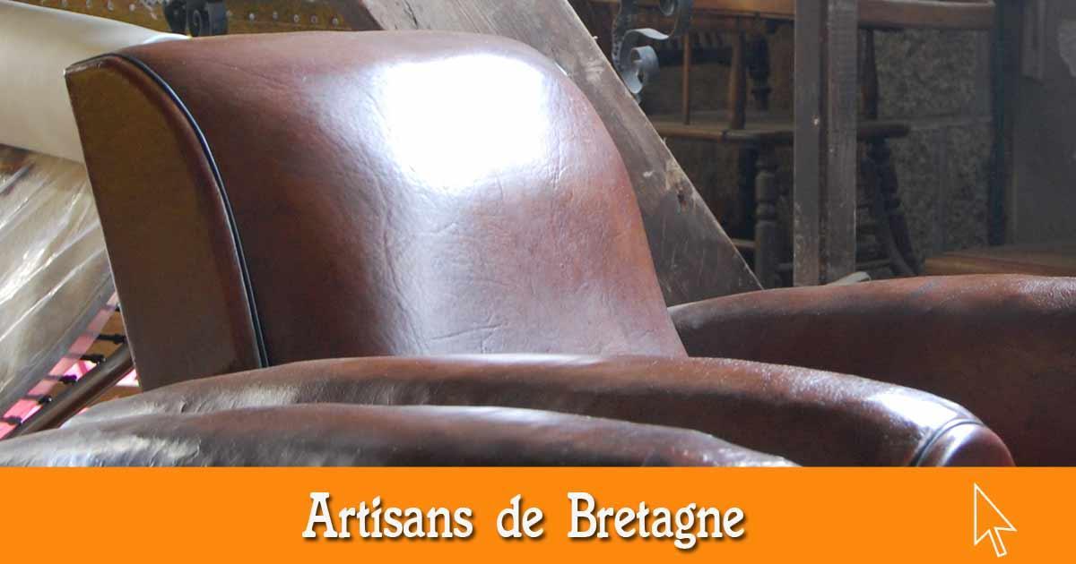 Les artisans de Bretagne