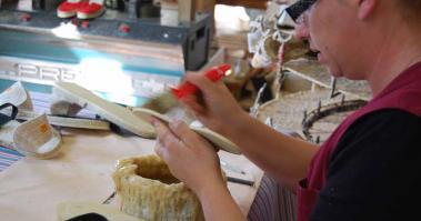 Les artisans du Languedoc-Roussillon