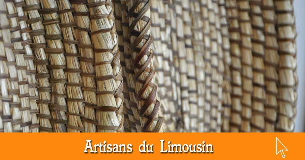 Les artisans du Limousin
