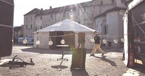Babel gum festival - Initiative