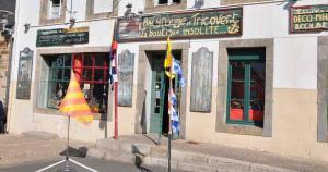 Bacyrouge et Tricovert
