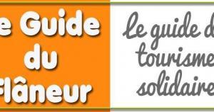 Le guide du tourisme solidaire en France