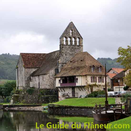 Visites et tourisme - Beaulieu-sur-Dordogne - Corrèze