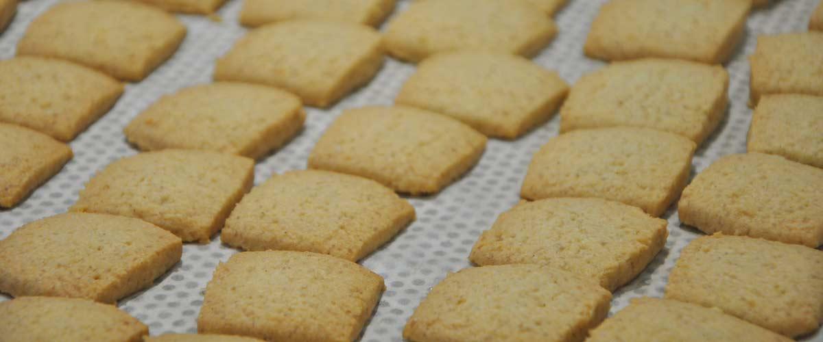 La biscuiterie Saint-Armel