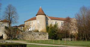 Blanzaguet-Saint-Cybard