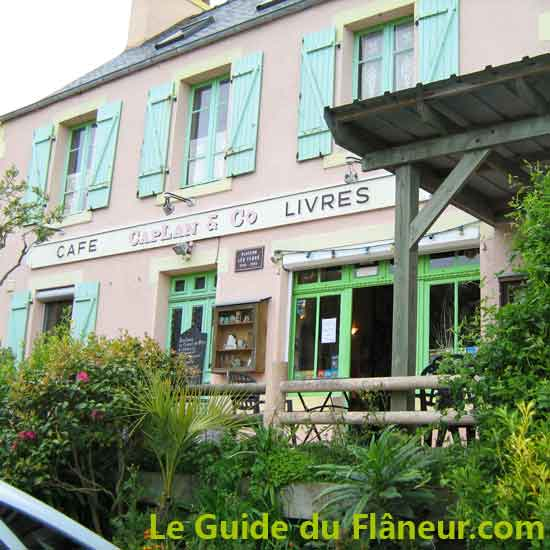 Caplan & Co à Guimaëc - Finistère