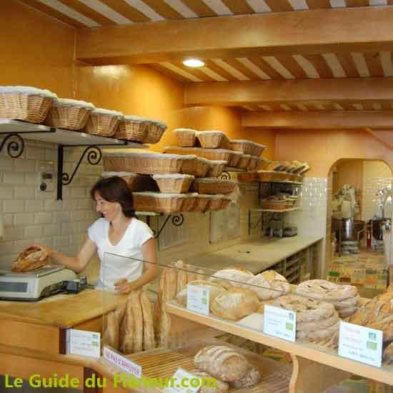 Boulangerie Bio à Buis-les-Baronnies