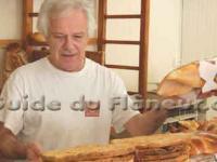 Boulangerie fanjeaux 1