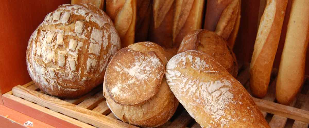 La boulangerie de Fénioux