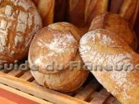 Boulangerie fenioux