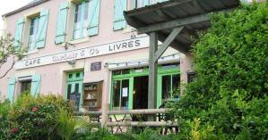 Café librairie Caplan