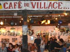 Cafe village aneres