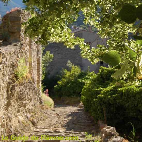 Visites et tourisme - Montbrun-Les-Bains - Drôme