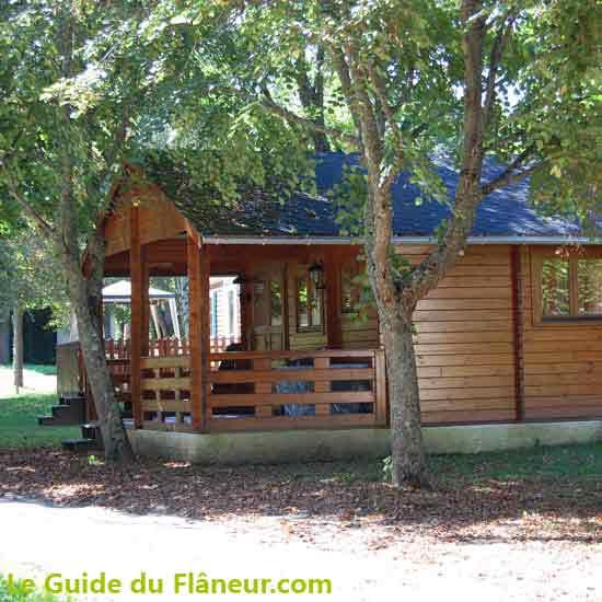 Camping le Pré Cathare de Lavelanet dans l'Ariège