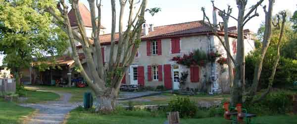 Camping de Urt - Pyrénées-Atlantiques