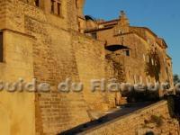 Castillon du gard 2