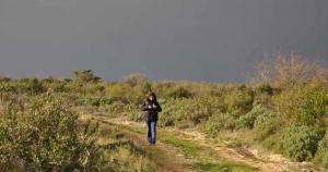 La randonnée à Cesseras