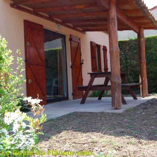 Bonnes adresses - Le camping de la Cascade à St-Rome-de-Tarn - Aveyron