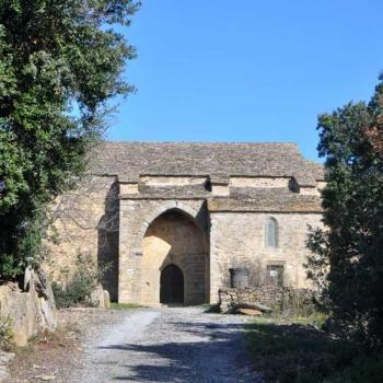 La chapelle de Centeilles