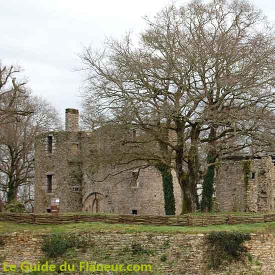 Randonnée à Herbignac en Loire-Atlantique