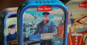 Conserverie Jean Burel
