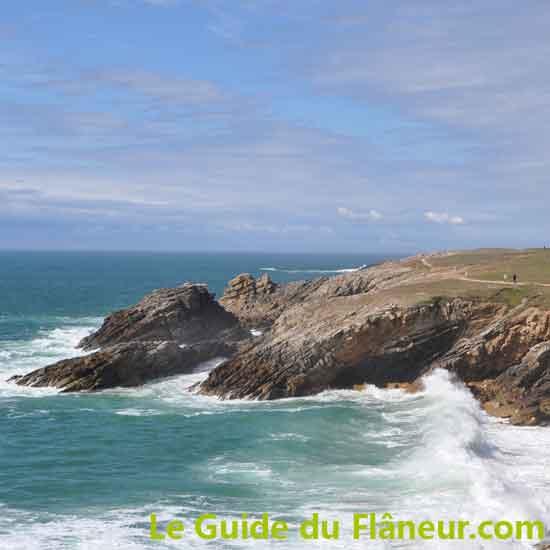 L'Océan à Quiberon