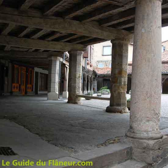 Les couverts médiévaux