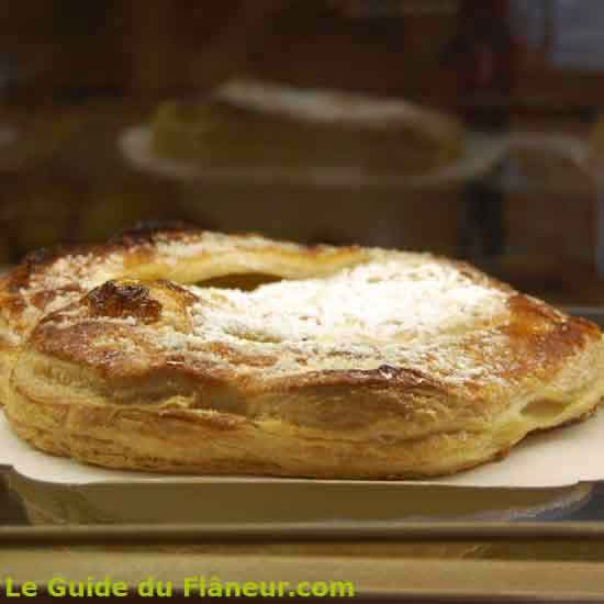 La boulangerie de Villasavary dans l'Aude