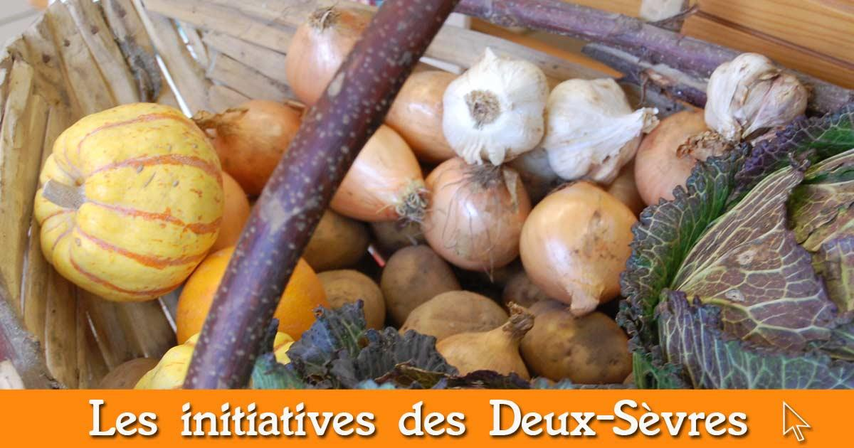 Deux-Sèvres - Les initiatives