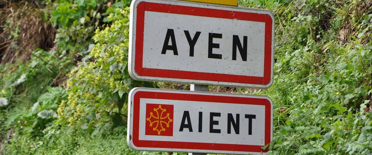 Développement durable à Ayen