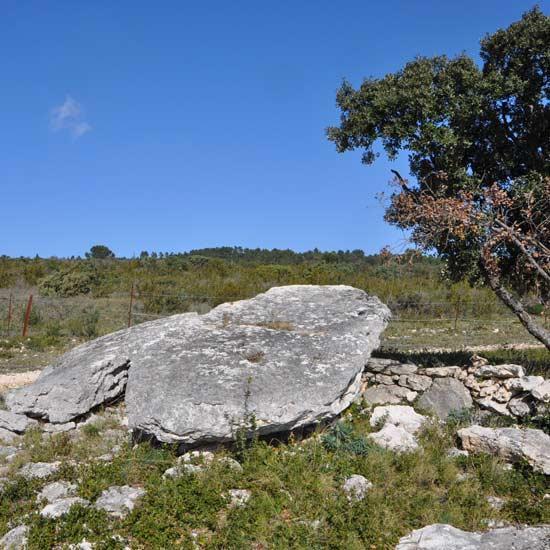 Dolmen de Lauriole