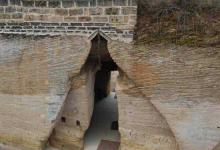Doué-la-Fontaine dans le Maine-et-Loire