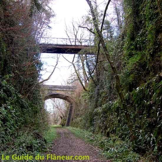Randonnée à Edon en Charente