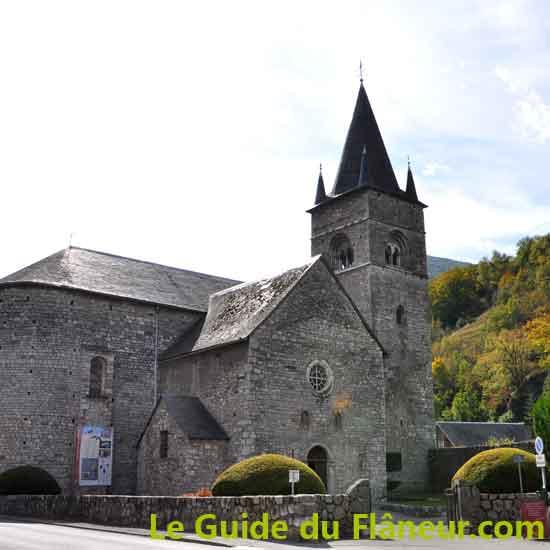 La filature de Sarrancolin - Hautes-Pyrénées