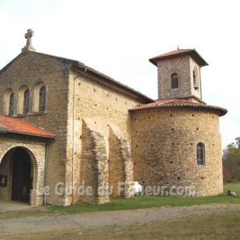 Eglise st bernard
