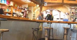 ESS - Le café Plùm à Lautrec