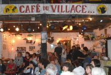 Ess cafe village aneres